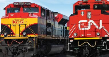 Kansas City Southern (NYSE: KSU) sets date for vote on combination with CN (TSX:CNR)