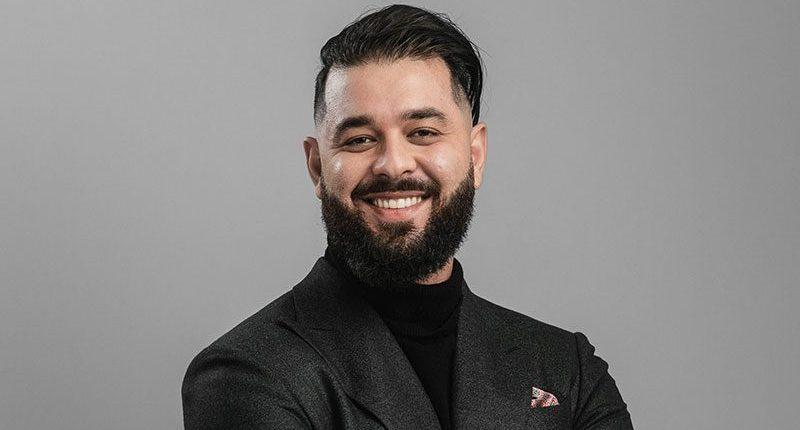 Levitee Labs - CEO, Pouya Farmand. - The Market Herald Canada