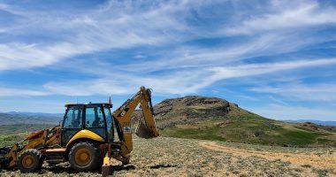 Provenance Gold (CSE:PAU) reports drilling has begun at White Rock