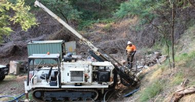 E79 Resources (CSE:ESNR) commences phase 2 drilling and confirms results at Happy Valley Gold Prospect