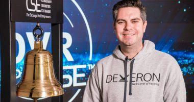 Deveron - CEO, Dave Macmillan. - The Market Herald Canada