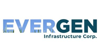 EverGen Infrastructure (TSXV:EVGN) completes initial public offering