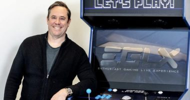Enthusiast Gaming - CEO, Adrian Montgomery. - The Market Herald Canada