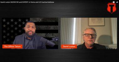 KWESST (TSXV:KWE) Chairman David Luxton interviewed on The Brandon Tatum Show
