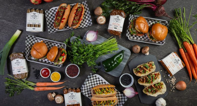 The Very Good Food Company (TSXV:VERY) reports Q2  financial results