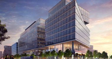 theScore (TSX:SCR) selects Toronto's Waterfront Innovation Centre as the site for its new headquarters