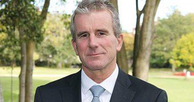 Falcon Oil & Gas - CEO, Philip O'Quigley.