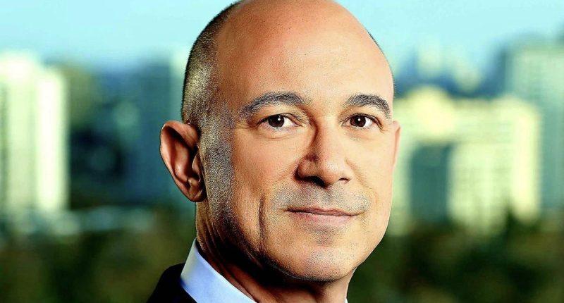 Bluesky Digital Assets - CEO, Ben Gelfand.