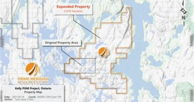 Prime Meridian Resources Corp. (TSXV:PMR) acquires Kelly Project expansion & financing