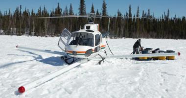 Slave Lake Zinc (CSE:SLZ) receives approval to expand exploration activities