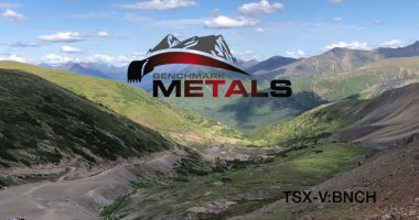 Benchmark Metals (TSXV:BNCH) announces fully exercised warrants led by Eric Sprott