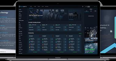 FansUnite (CSE:FANS) announces several partnerships for its Chameleon B2B Platform