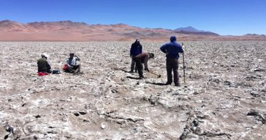 Ultra Resources (TSXV:ULT) to start work at Argentina lithium project