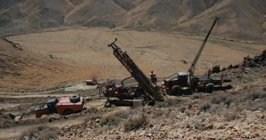 Bam Bam Resources (CSE:BBR) announces groundwork, drill pad completion
