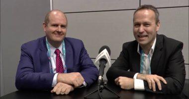 Palladium One - President and CEO Derrick Weyrauch (left) - The Market Herald Canada