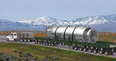 Cameco (TSX:CCO) to explore small modular reactor collaboration