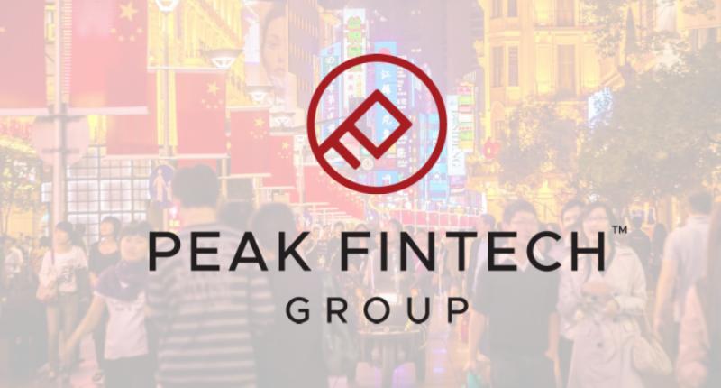 Peak Fintech (CSE:PKK) acquires heartbeat insurance platform