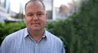 Fobi AI - CEO, Rob Anson.