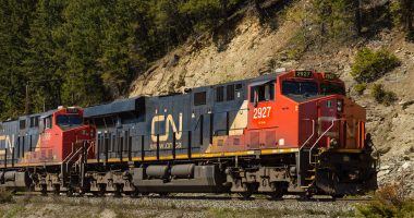 CN (TSX:CNR) receives notice of termination of KCS merger agreement