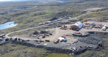 Blue Star Gold (TSXV:BAU)  updates its drill program at the Ulu and Hood River projects and the exploration campaign on the Roma Project