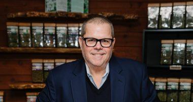 Chalice Brands - CEO, Jeff Yapp.