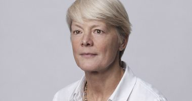 Small Pharma - Chief Medical and Scientific Officer, Carol Routledge.
