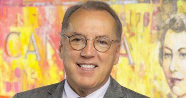 HIVE Blockchain Technologies - Frank E. Holmes, CEO & Executive Chairman