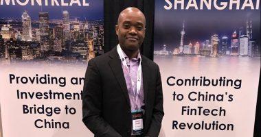 Peak Fintech Group - CEO, Johnson Joseph.