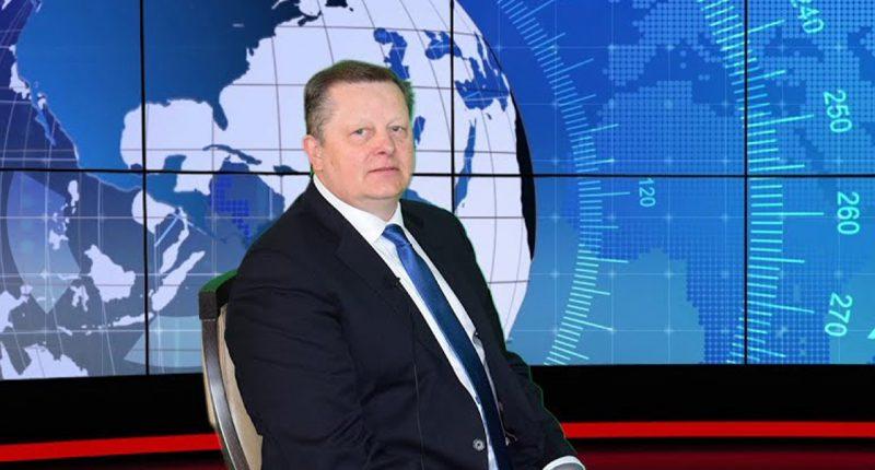 XORTX Therapeutics - CEO, Allen Davidoff.