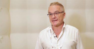 Max Resource - CEO, Brett Matich.
