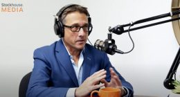 Nexus Gold - President and CEO, Alex Klenman